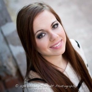Phoenix & Tucson Senior Portrait Photography