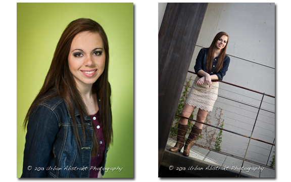 Phoenix & Tucson Senior Portrait Photography