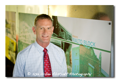 Tucson Business Portrait Photography