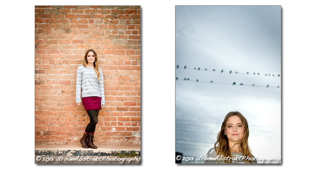Tucson Senior Portrait Photography