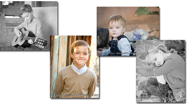 Tucson Portrait Photography